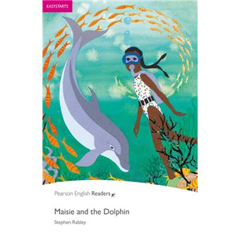 Easystart: Maisie and the Dolphin