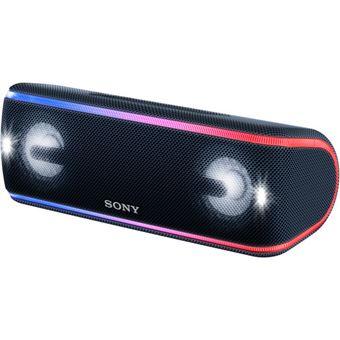 Coluna Bluetooth Sony SRS-XB41 - Preto