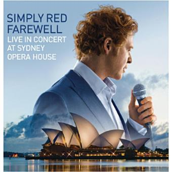 Farewell: Live at Sydney Opera (CD+DVD)