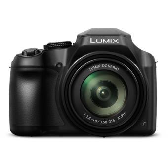 Panasonic Lumix DMC-FZ82 - Preto
