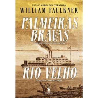 Palmeiras Bravas / Rio Velho
