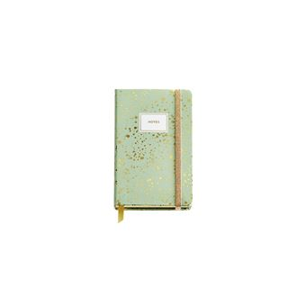 Caderno Logbook Journal Miquelrius Splash Jungle