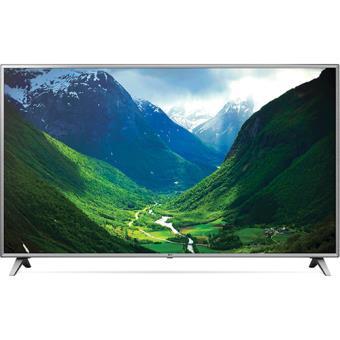 Smart TV LG HDR UHD 4K 43UK6500 109cm