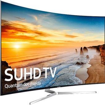 d908f1642 Samsung Smart TV Curvo Premium UHD 4K HDR 65KS9500 163cm - TV 4K UHD ...