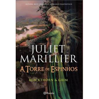 Trilogia Blackthorn & Grim - Livro 2: A Torre de Espinhos