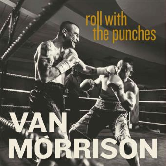 Roll With The Punches (2LP)