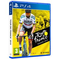 Tour de France Season 2019 - PS4