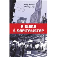 A China é Capitalista?
