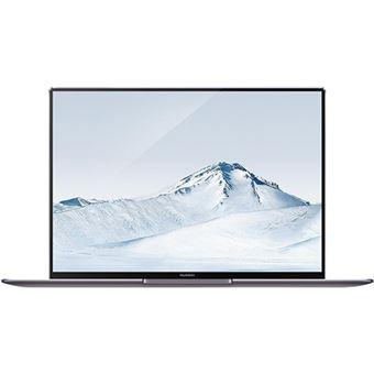 Computador Portátil Huawei MateBook X Pro - Cinzento | i7-8550U | 8GB | 512GB SSD