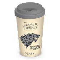 Copo de Viagem Game of Thrones: Stark