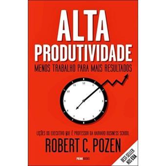 Alta Produtividade