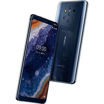 Smartphone Nokia 9 PureView - 128GB - Azul