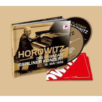 Das Legendare Berliner Konzert 18 M