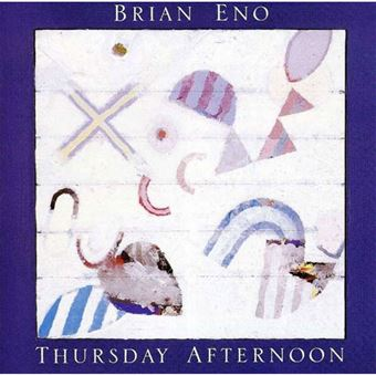Thursday Afternoon - CD