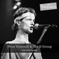 Peter Hammill: Live At Rockpalast - Hamburg.1981 (2CD+DVD)