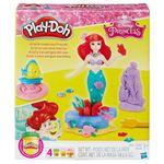 Play-Doh Disney Princess Ariel e seus Amigos Marinhos Hasbro 814ca10456d18