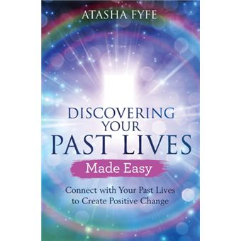 Image for Discovering Your Past Lives Made Easy
