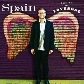 Live at Love Song (2lLP+MP3)