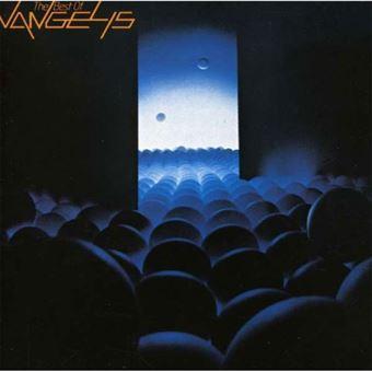 The Best of Vangelis - CD