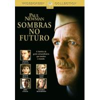 Sombras no Futuro - DVD