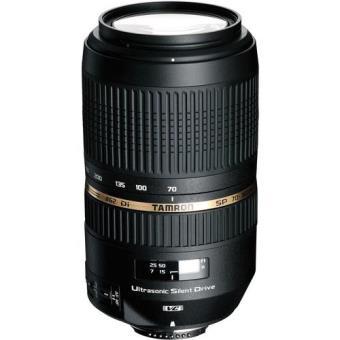 Tamron Objetiva SP 70-300mm f/4-5.6 Di VC (Nikon)