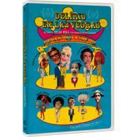 Delírio em Las Vedras - DVD