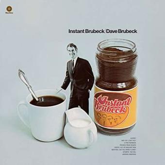 Instant Brubeck (LP)