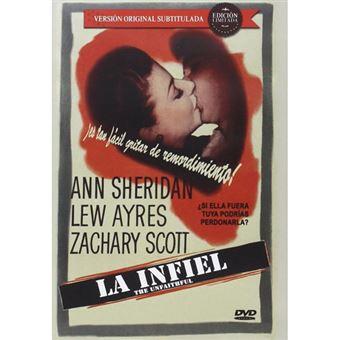 The Unfaithful - DVD