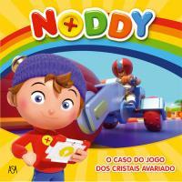 Noddy: O Caso do Jogo dos Cristais Avariado