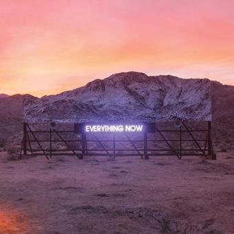 Everything Now - Day Edtion (LP)