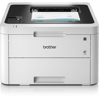Impressora Laser Brother HL-L3230CDW Wi-Fi