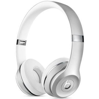 Auscultadores Wireless Beats Solo3 - Prateado