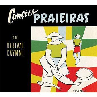 Canções Praieiras + Caymmi e Seu Violão - CD