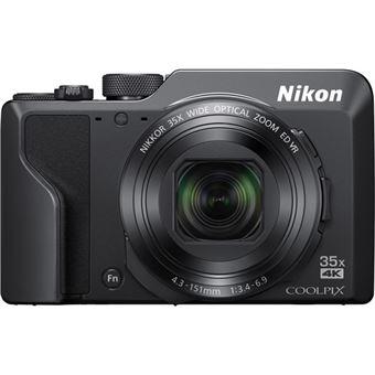 Nikon COOLPIX A1000 - Preto