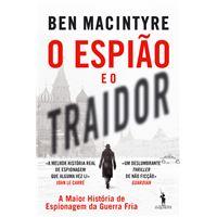 O Espião e o Traidor