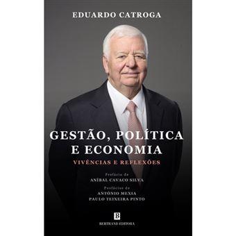 Gestão, Política e Economia