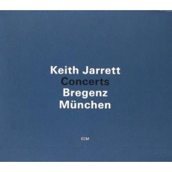 Concerts | Bregenz & München (3CD)