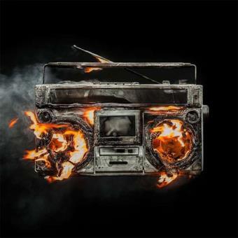 Revolution Radio - LP