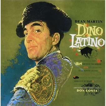 Dino Latino - LP