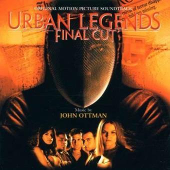 BSO Urban Legends: Final Cut (Original Motion Picture Soundtrack)