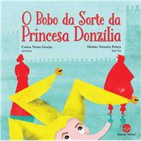 O Bobo da Sorte da Princesa Donzília