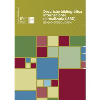 Descrição Bibliográfica Internacional Normalizada (ISBD)