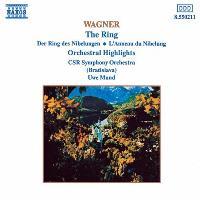 Wagner   Der Ring der Nibelungen (Orchestral Highlights)