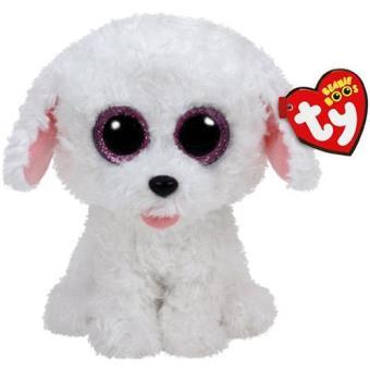 Peluche Cão Pippie (15 cm)
