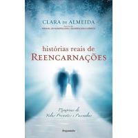 Histórias Reais de Reencarnações