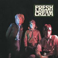 Fresh Cream (Limited Deluxe Edition) (3CD+BD)