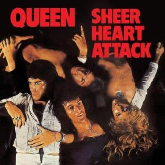 Sheer Heart Attack (Deluxe Edition 2CD)