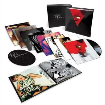 Studioalben Vinyl Box (Limited Edition) (15LP)