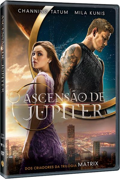 A Ascensão de Jupiter Trailer