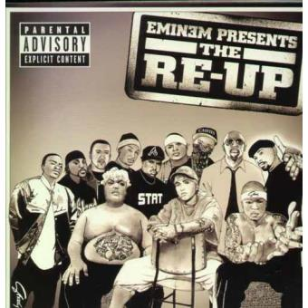 Eminem Presents: The Re-Up (180g) (Limited Edition)